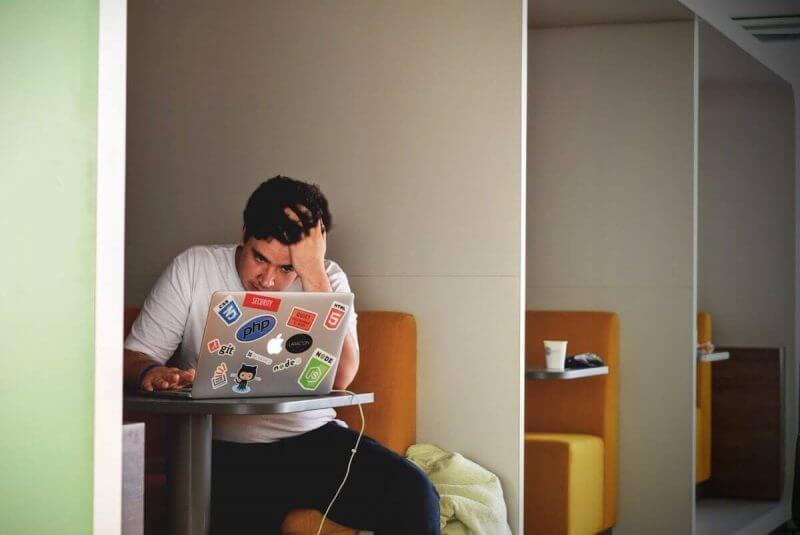 Burnout bei Gründern