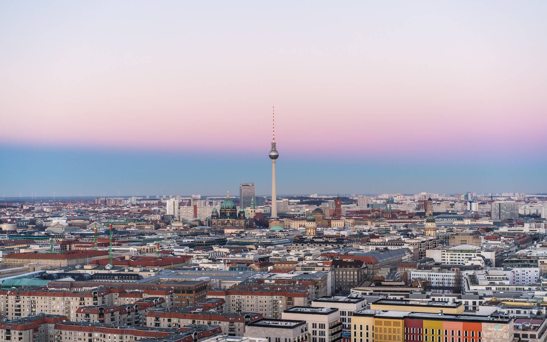 Life + Business Coaching Berlin