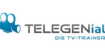 TELEGENial