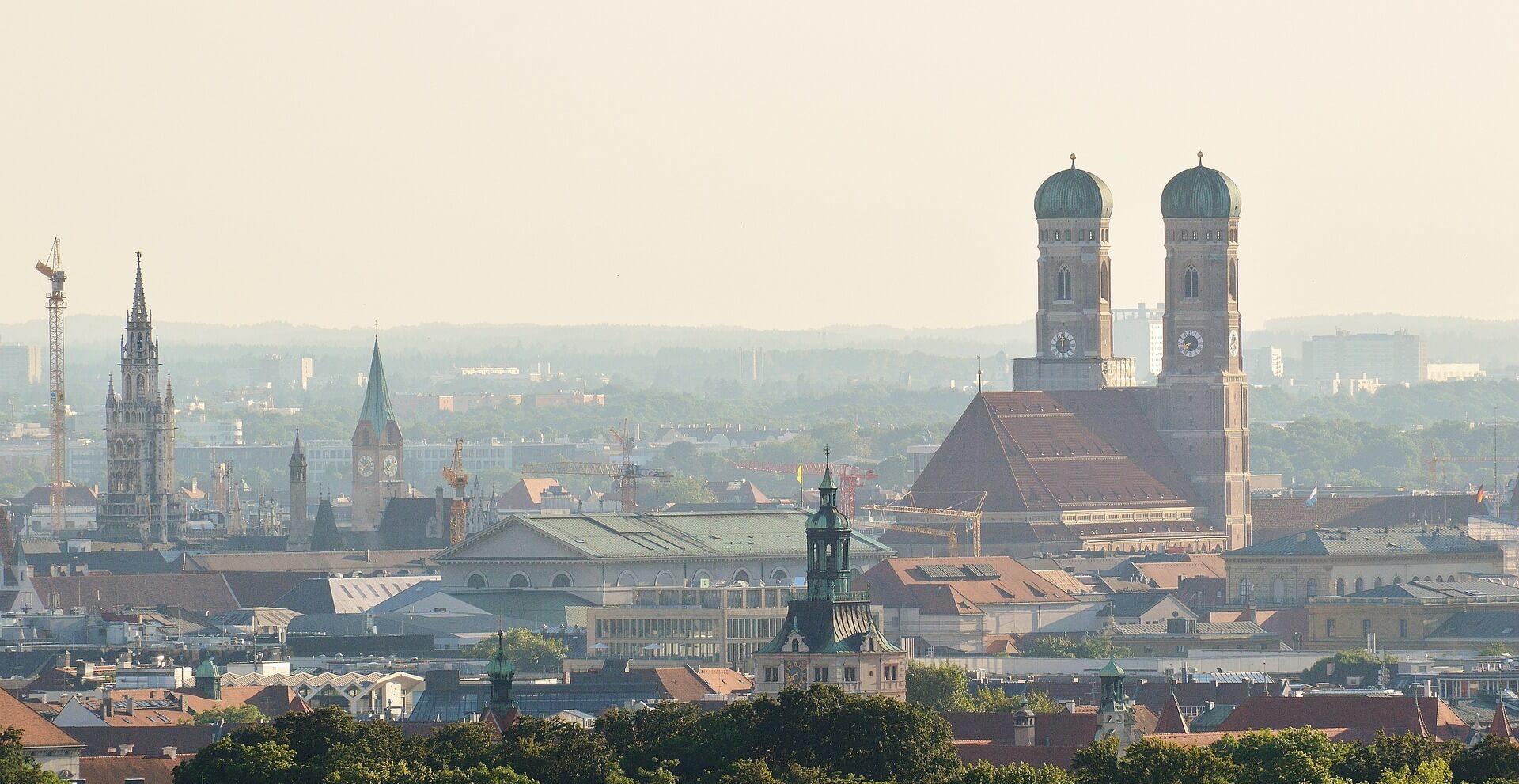 Life und Business Coaching München