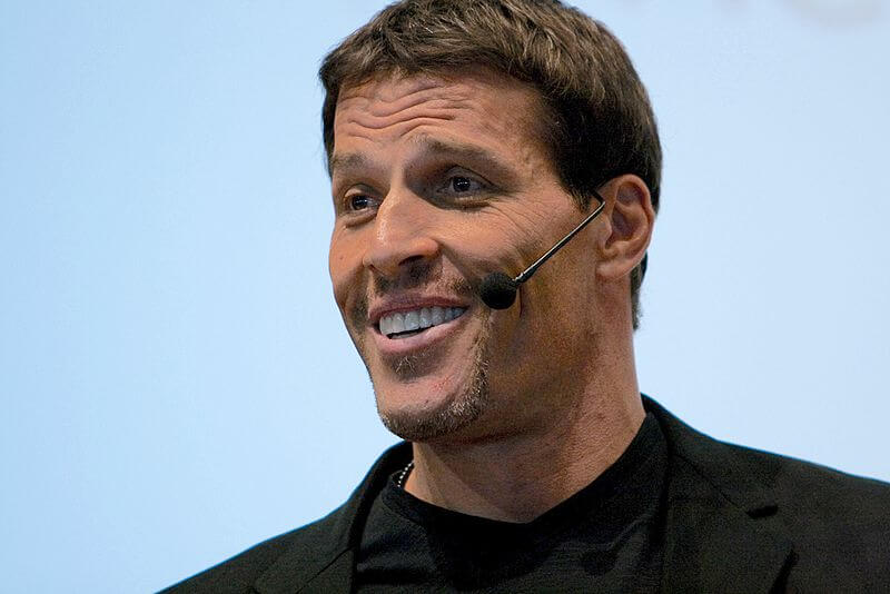 Tony Robbins Deutschland - Strategic Intervention Coaching
