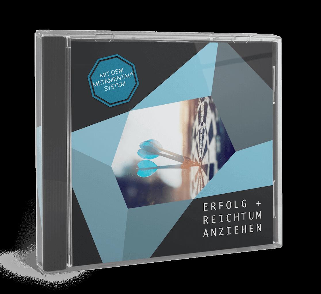 CD: Erfolg + Reichtum anziehen