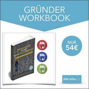 Gründer Workbook