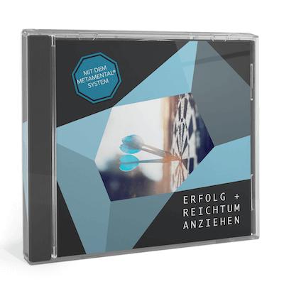 Erfolg und Reichtum anziehen Hypnose CD und Mental CD