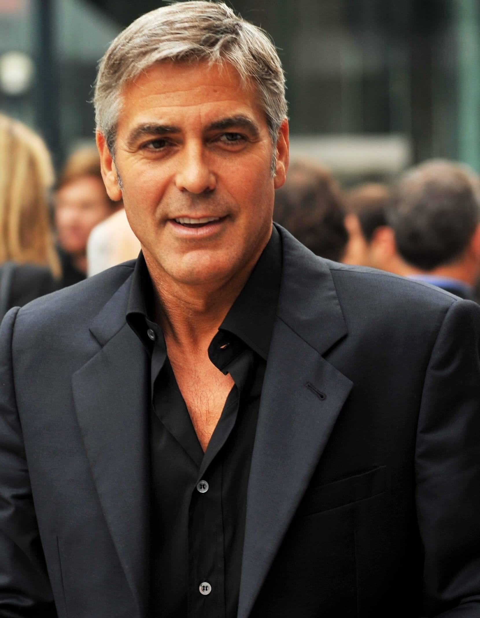 George Clooney Erfolg